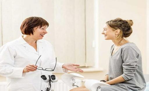 بیمار محور بودن متخصص زنان و زایمان