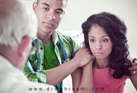 درمان-بارداری-مولار